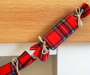 2 x DIY圣诞装饰品|锥形树和饼干!