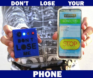 Never Lose Your Phone Again