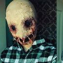 Nightmares SFX makeup