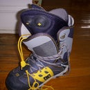 How to repair DC snowboard boots