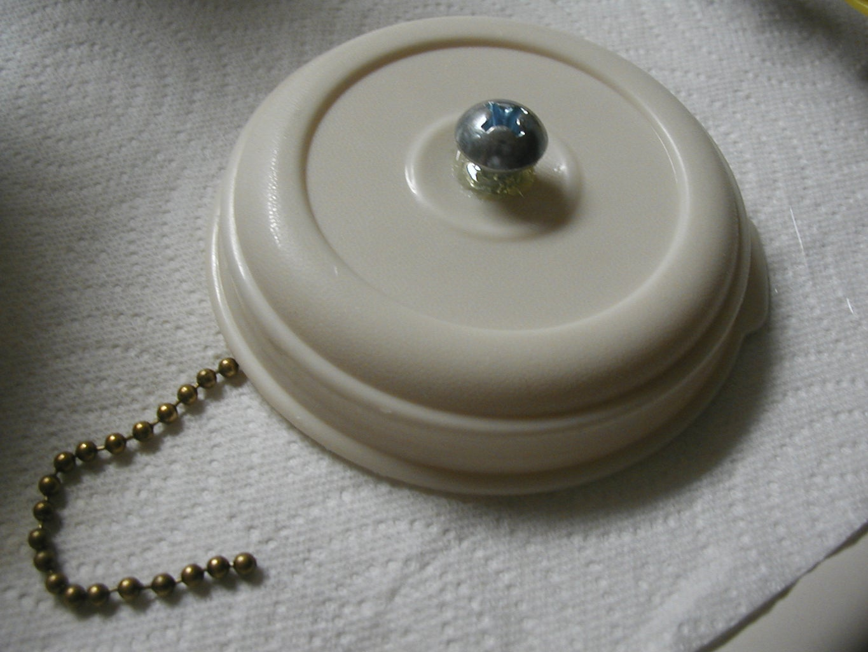 Dry Jar Lid