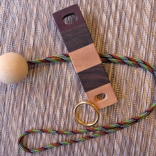 Simple Rope Puzzle
