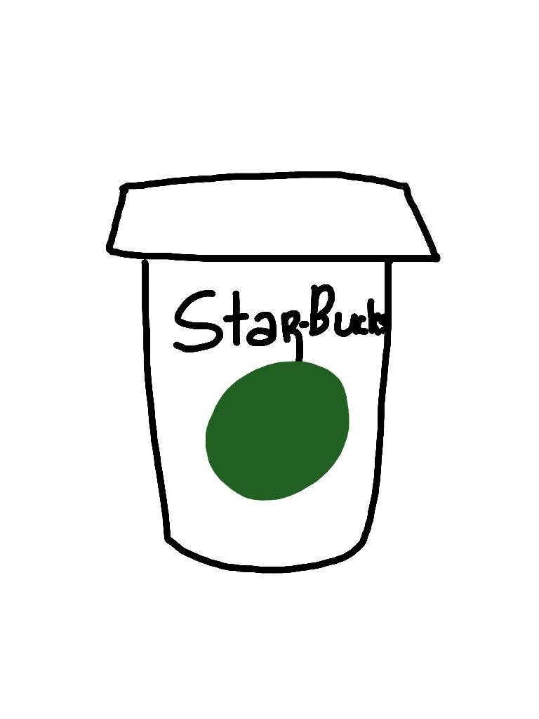 The Starbucks Prank