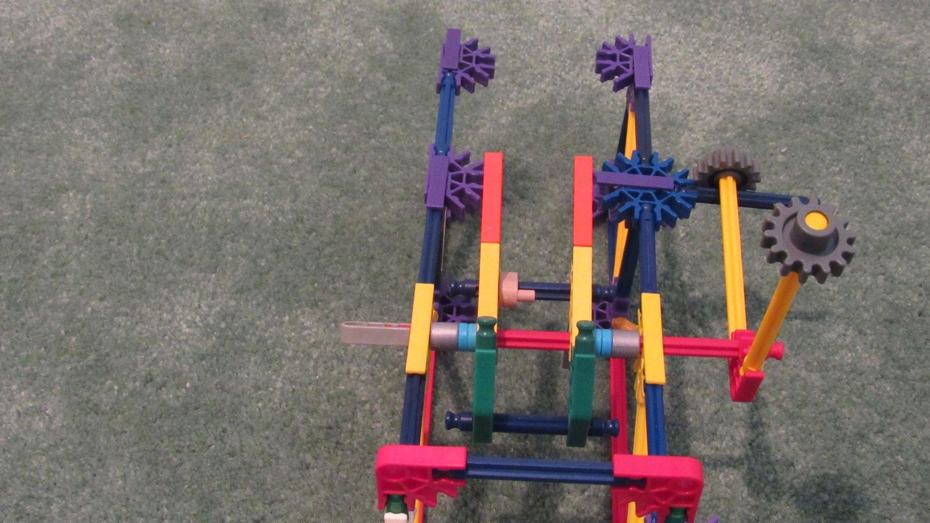 The Separator Module.