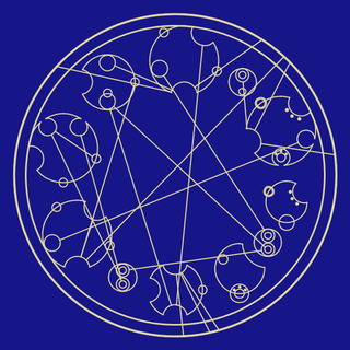 How to Write Circular Gallifreyan