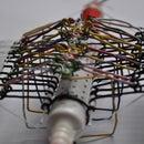 Anomalocaris inspired undulating mechanism