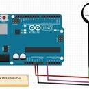 Pulse Oximeter Using Arduino