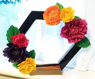 花卉家居装饰