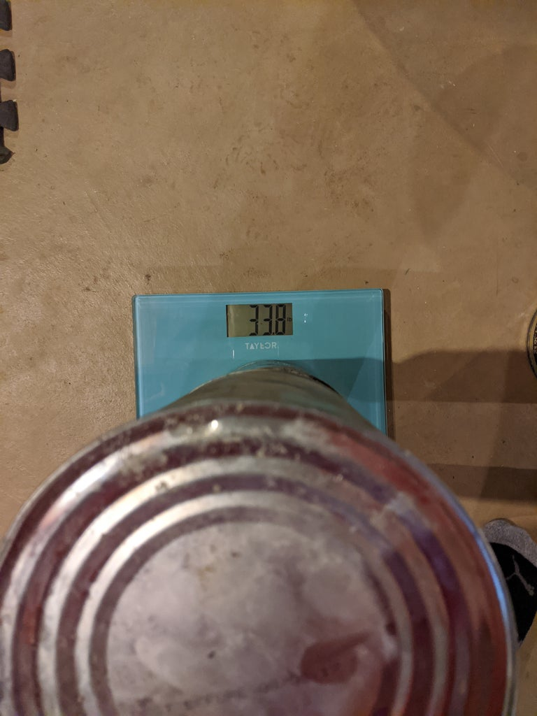 2.4 Lbs Different