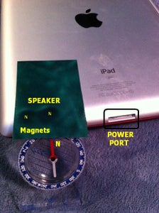 SPEAKERS  HAVE  MAGNETS  TOO