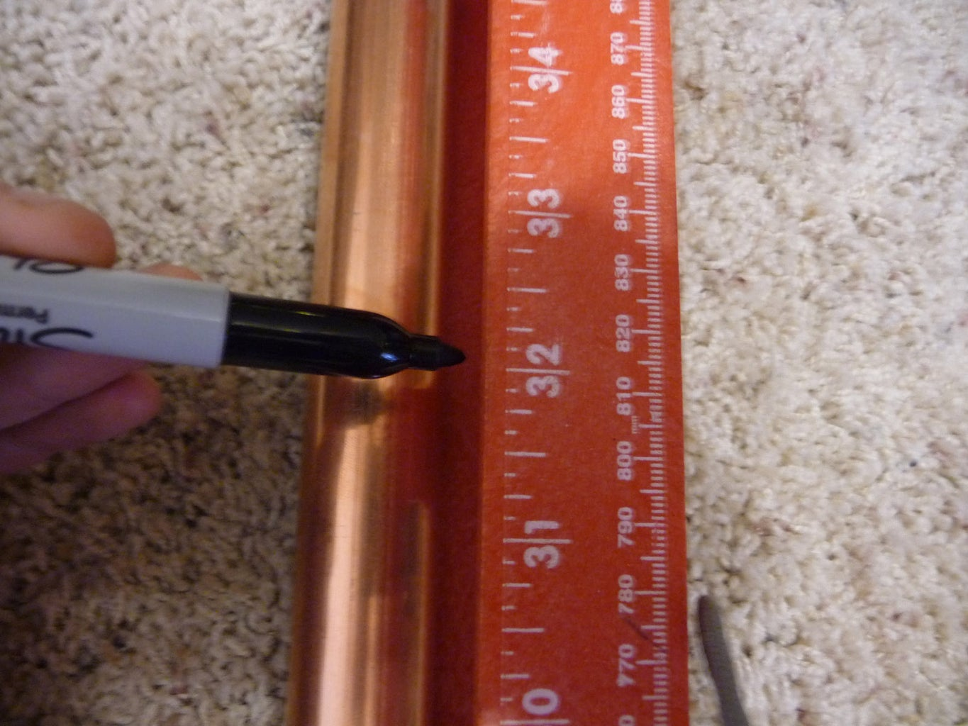 Measure Once, Cut Four Times - Pipe Design Lengths