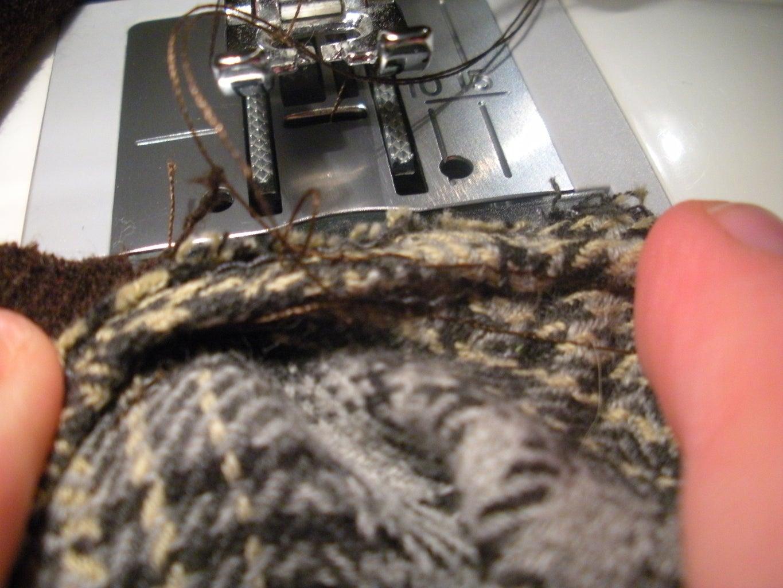 Adding Sleeves