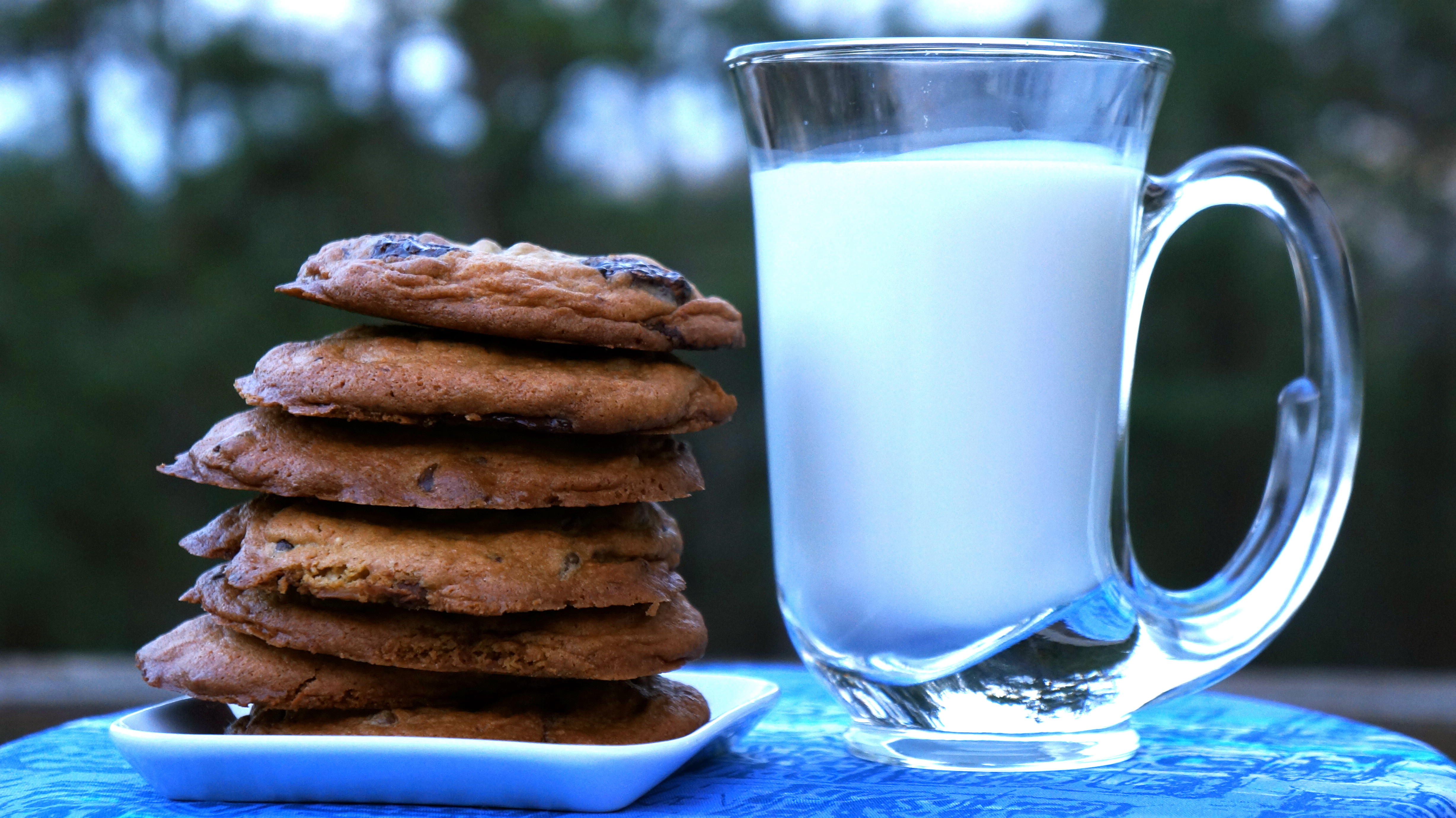 A Chocolate Chip Cookie Recipe Worth Trying