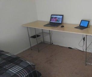 20 Minute Desk