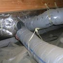 How to Clean HVAC Ducts