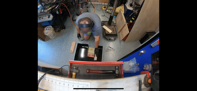 Making the Drawers Function