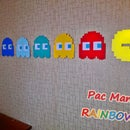 Pac Man Wall Decorations