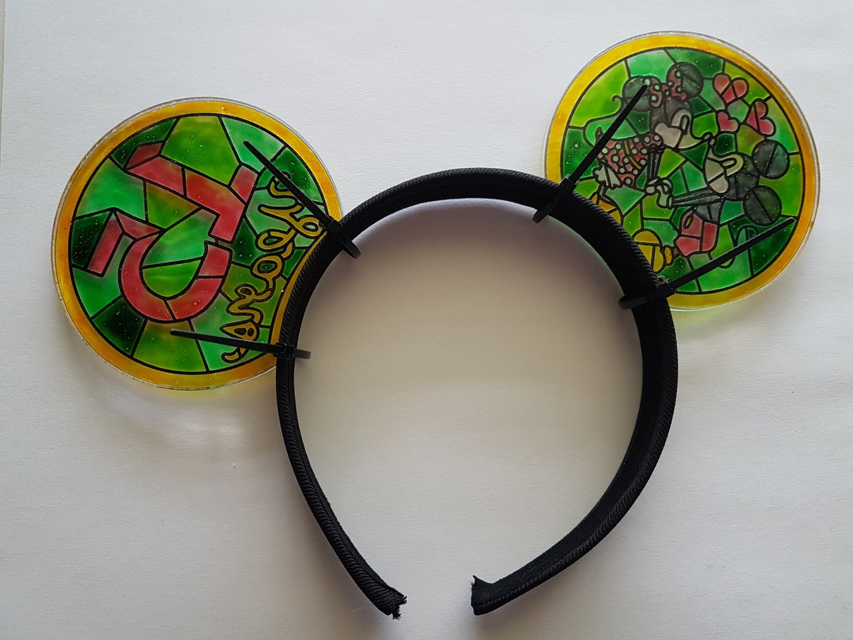 Attach to Headband
