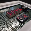 Arduino LifeClock