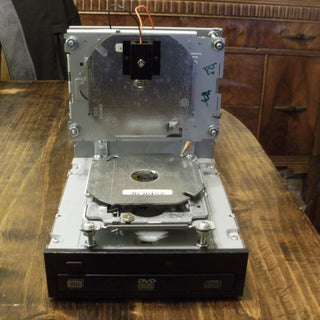 Pocket Laser Engraver.