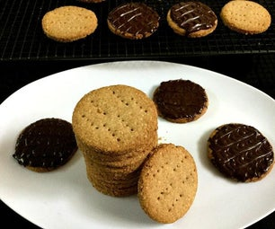 Digestive Biscuits/Cookies