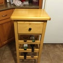 Wine Rack - Slide Show