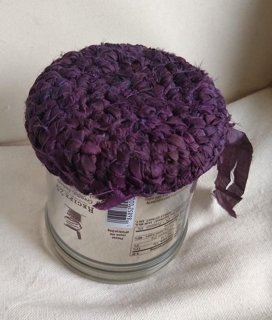 Begin Crocheting