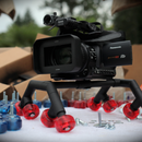 How to Build a Camera Dolly