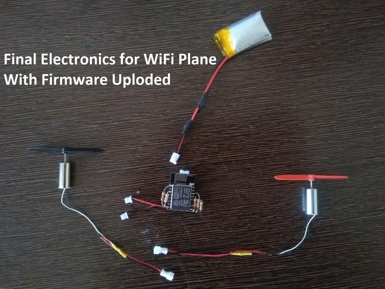 Step 5: ESP8266 Firmware Setup and Upload