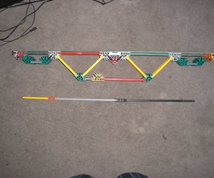 Anddre111's KnEx Bow