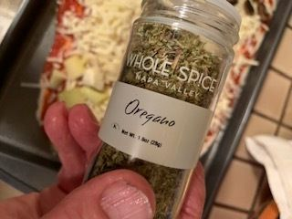 Prepare the Topping