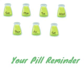 Pill Tracker
