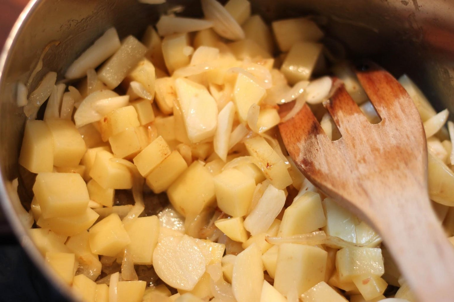 Make the Soup