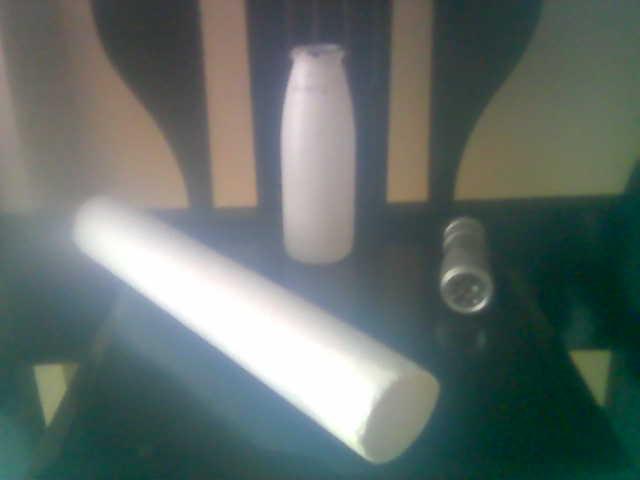 LED Torch Light Saber