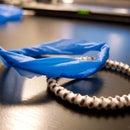 Emergency Laboratory Hair Tie