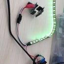 ESP8266 Led Strip MQTT Control Lights WS2812