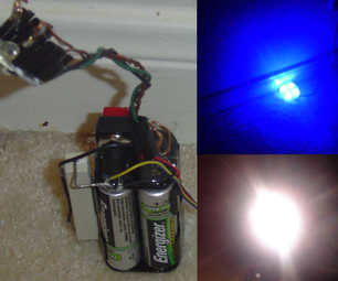 The Ultimate Household/Emergency Flashlight System