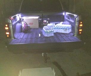 10-12$ Truck Bed LEDs