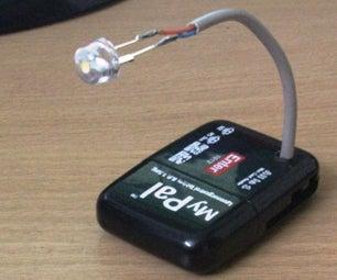 USB LED Keyboard Light