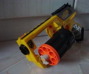 Russian Roulette Mod