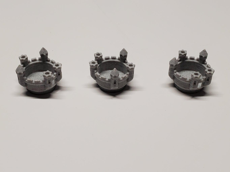 (Optional) 3D Print Expansion Pieces