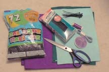 Tools and Supplies You Will Need