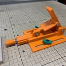The Linear Toggle Clamp