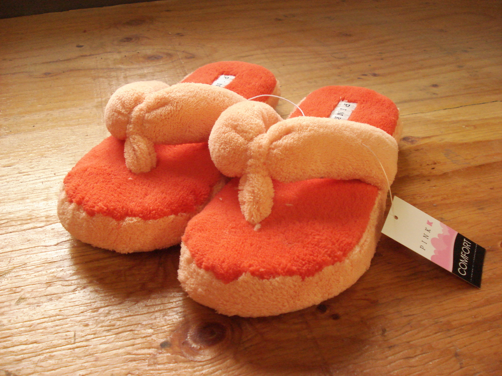camping light up slippers hack