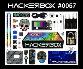 HackerBox 0057: Safe Mode