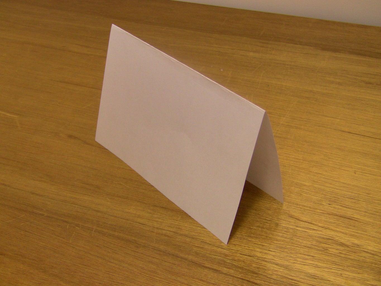 Preparing the Card