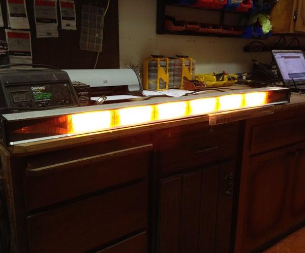 Lightstik Light Bar Controller