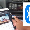 Add Bluetooth to Any Car Stereo