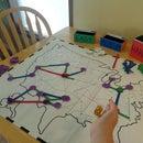 How I Made a Board Game