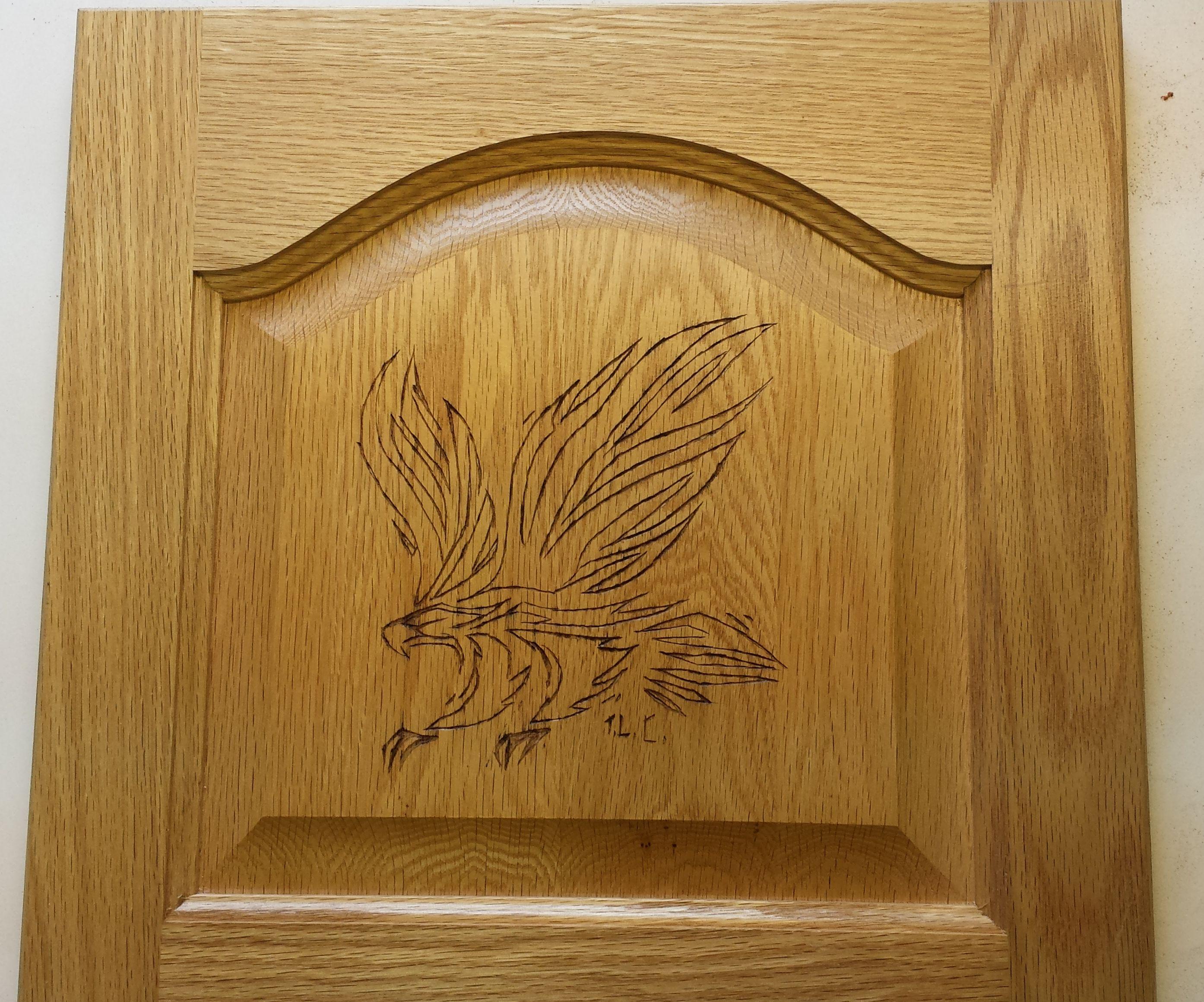 Dremel Art Carving